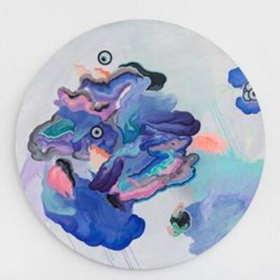 Louise Zhang, 'VERMIFORM STEAKS', 2014
