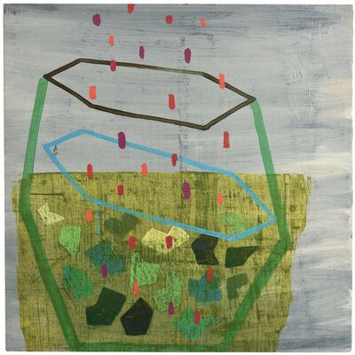 Becky Yazdan, 'Half Full', 2015