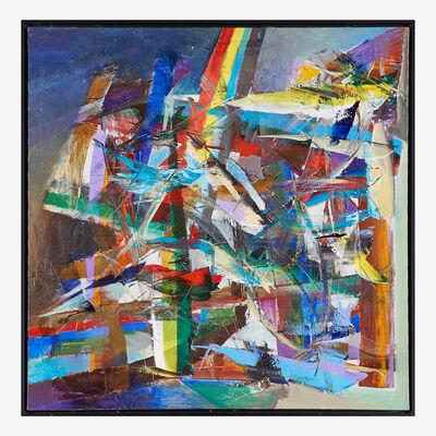John Saccaro, 'Untitled', 1980
