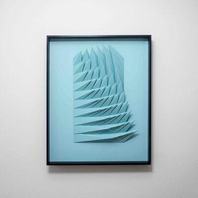 Yossi Ben Abu, 'Pool Swirl', 2018
