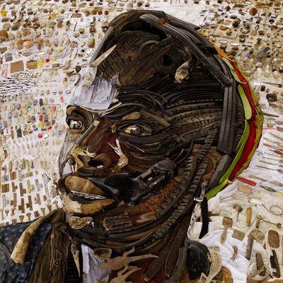 Bernard Pras, 'Pita', 2009
