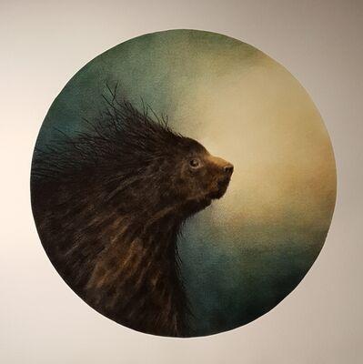 Randall Finnerty, 'Porcupine', 2018