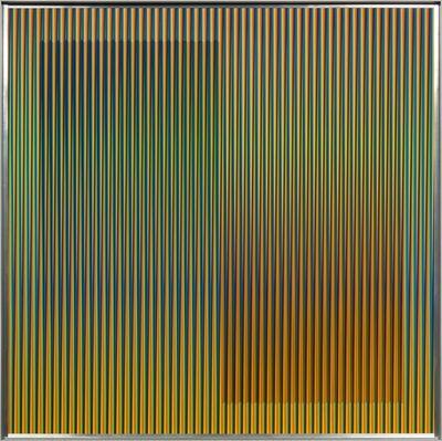 Carlos Cruz-Diez, 'Physichromie Panam 186', 2015