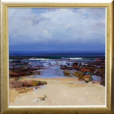 Ken Knight, 'No Line on the Horizon'