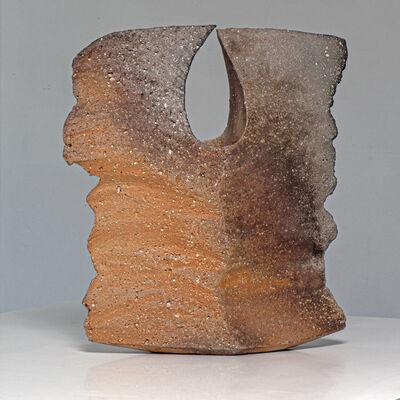 Yasuhisa Kohyama 神山易久, 'Ceramic 42', 2006