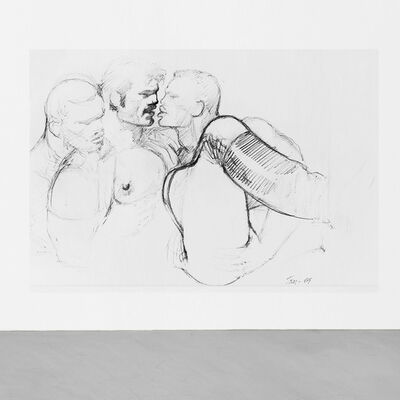 Tom of Finland, 'Untitled', 1989
