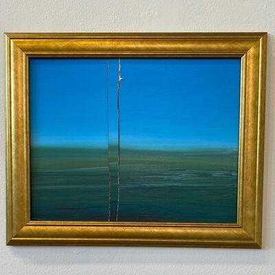 Davis Birks, 'Reconstructed Landscapes 21', 2019