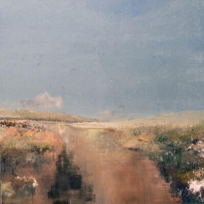Jef Van Campen, 'Peaceful landscape', ca. 2014
