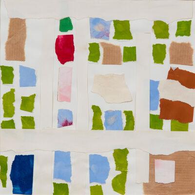Jean-Michel Coulon, 'Collage 198', ca. 2012–14