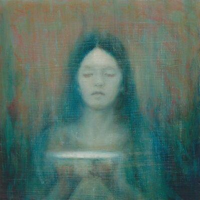 Cyn Mccurry, 'Rain of Self', 2017