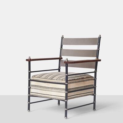 Warren McArthur, 'Lounge Chair by Warren McArthur', ca. 1920