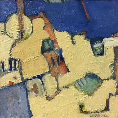 Melinda Cootsona, 'Beach House'