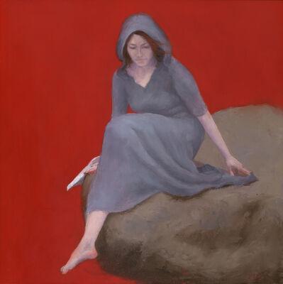 Judy Nimtz, 'Formae (lithos) Study', 2017