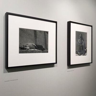 Manuel Álvarez Bravo: Photopoetry, installation view