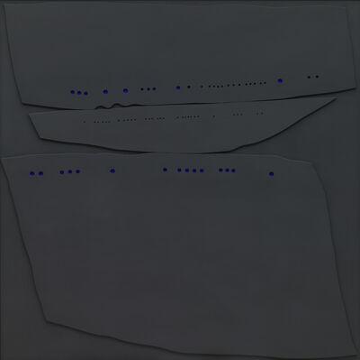 Minoru Onoda, 'WORK84-12 II', 1984
