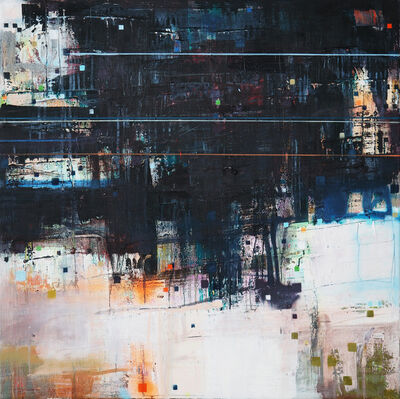 Morten Lassen, 'Transition N'