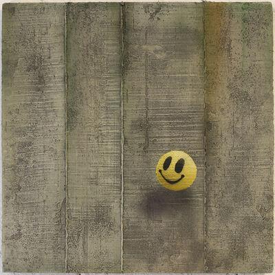 Fredrik Erichsen, 'Smiley - 1', 2019
