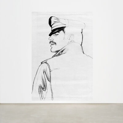 Tom of Finland, 'Untitled', 1977