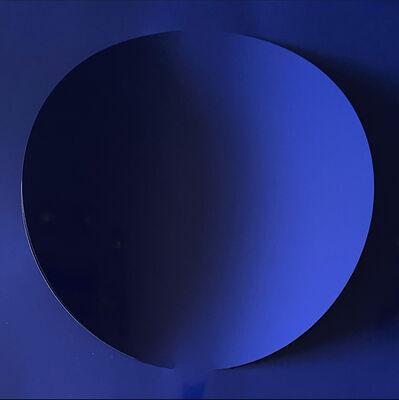 BEN ABOUNASSIF, 'Blue Moon', 2021