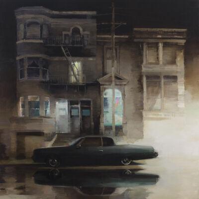 Kim Cogan, 'Mission at Midnight', 2017