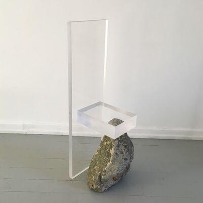 Guillermo Santomà, 'Stone Chair', 2016