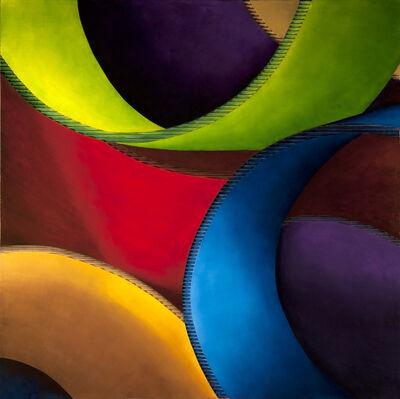 AURORA CID, 'Symphony Nº2', 2015