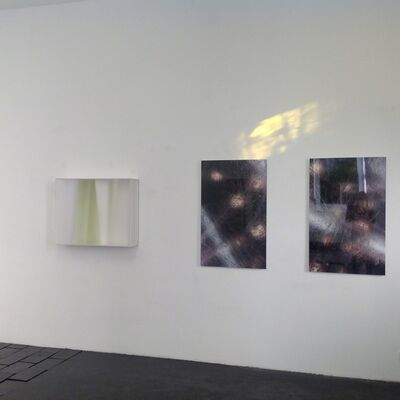 C O L O G N E | Photographs and Spaces, installation view