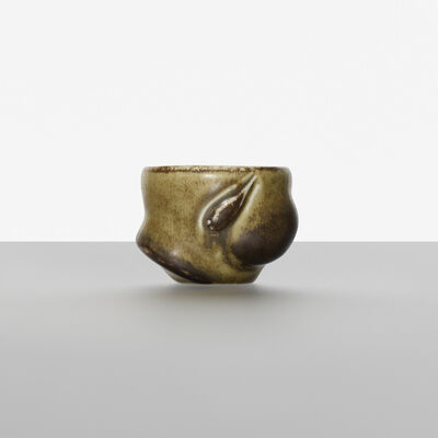 Axel Salto, 'Bowl', c. 1965