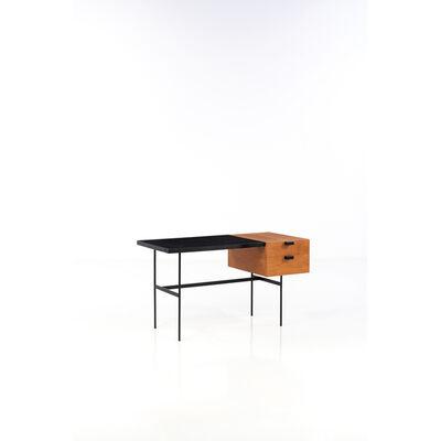 Pierre Paulin (1927-2009), 'CM141; Desk', 1954