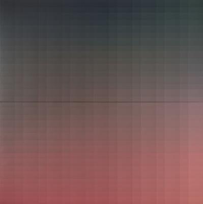 "Yagiz Özgen, 'Part Of ""The Horsehead Nebula (1089 Colors) No:1"" (544 Colors)', 2020"
