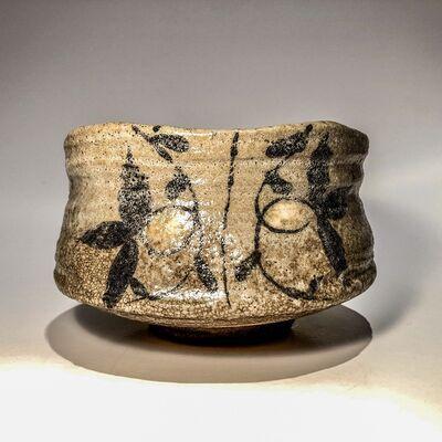 Japan, Edo Period, 'Japanese  Edo Period Tea Bowl - Chawan', 1603-1868