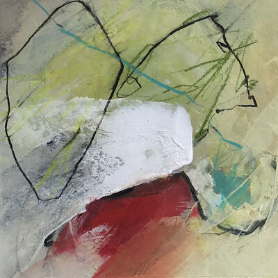 Cynthia Knapp, 'Mercer Lake Series ()', 2019