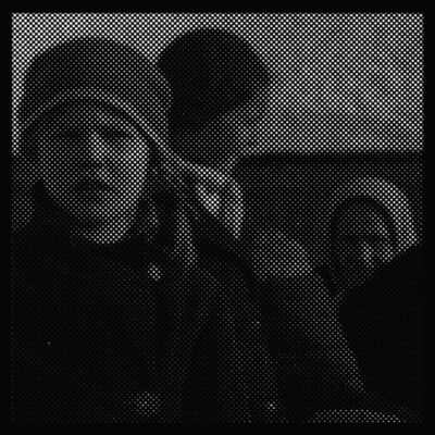 Anne-Karin Furunes, 'Unknown from Archive / Karelen III', 2020