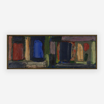 James Gahagan Jr, 'Untitled', 1957