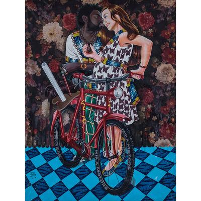 JP Mika, 'Le consentement d'amour', 2015