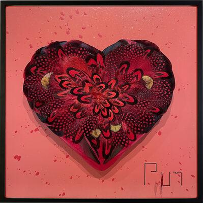 Plum, 'Pocket Love Blush Pink ', 2021