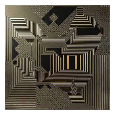 Francisco Larios, 'Untitled 10', 2019