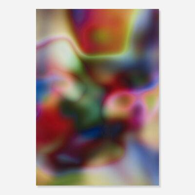 Thomas Ruff, 'Substrat 9 II', 2002