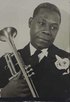 Florence Henri, 'Arthur Briggs', 1930