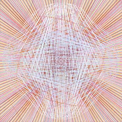 Ji Keun Wook, 'Cohesive Sphere 0034', 2019