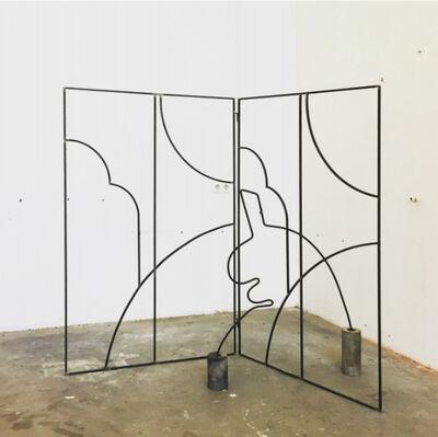 Seamus Heidenreich, 'Paravant', 2017