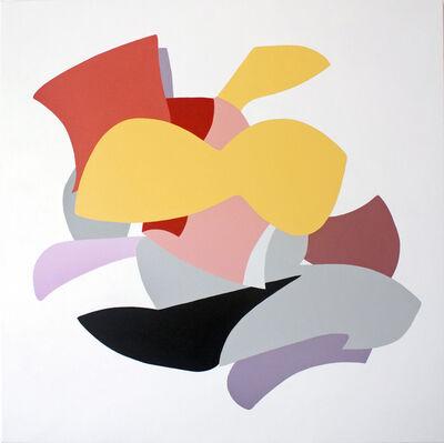 Alejandra Quintanilla, 'Untitled II', 2019