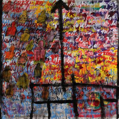 Humberto Poidomani, 'DESOLATION ', 2019