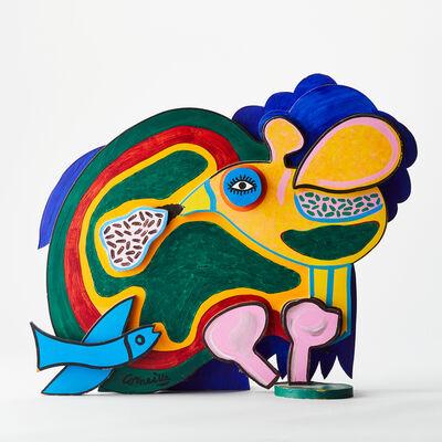 Corneille, 'Chants d'oiseaux ', 1992