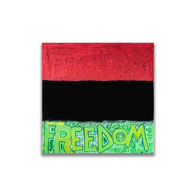Lichiban & Bijan, 'Freedom', 2021