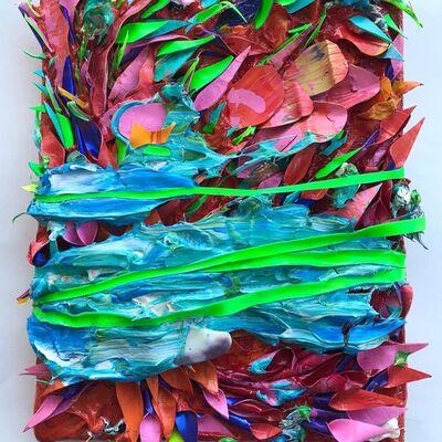 Julon Pinkston, 'Neptune', 2020