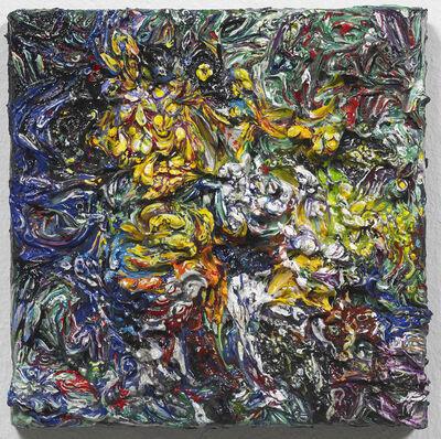 Eggert Pétursson, 'Untitled', 2015-2017