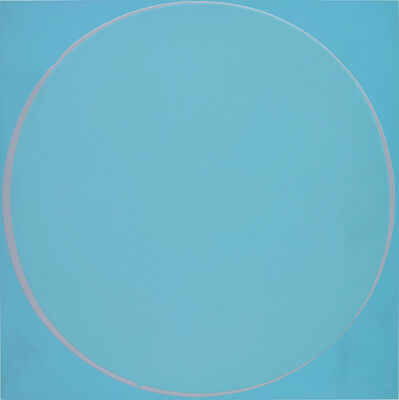 Ian Davenport, 'Untitled', 2005