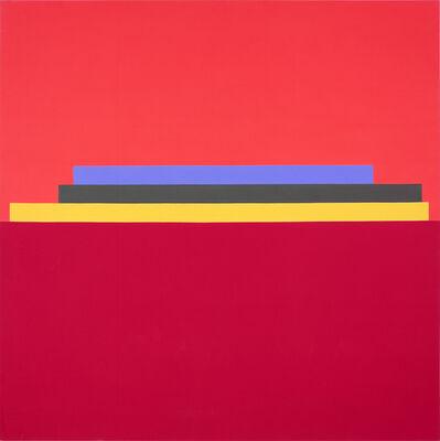 Marc Vaux, 'Union Brand ', 1965