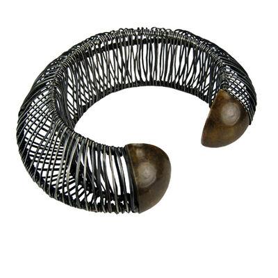Biba Schutz, 'Cuff Bracelet '